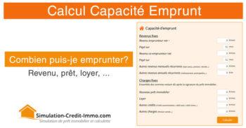 calcul-capacite-emprunt